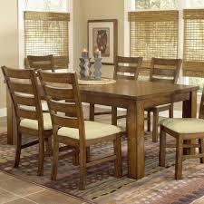 Rustic Dining Room Ideas Luxury Farmhouse Table Nice Smart Solid Wood Set