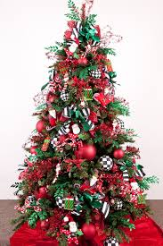 Office Christmas Decorating Ideas For Work by Red Christmas Tree Decorations Resume Format Download Pdf Green