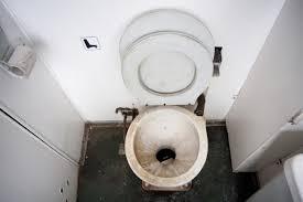 stockfotos dreckige toilette bilder stockfotografie
