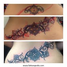 Cover Up Tattoos For Lower Back 3