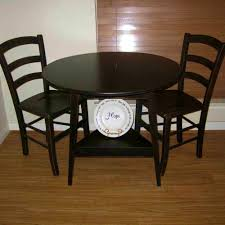 Harley Davidson Bathroom Decor by Furniture Inspiring Black Pub Table And Chairs Great Photo