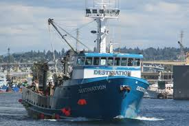 search continues for bering sea fishing vessel missing with 6
