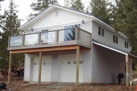Dalco Construction Pole Building Homes