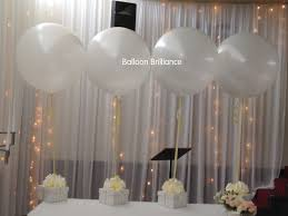 3foot Giant Jumbo Balloons Gifttable Lollybuffet Bows Diamantes