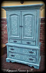 Armoire: Inspiring Antique Armoire With Drawers Furniture ... 71 Best Armoire Chifferobe Wardrobe Vintage Painted Shabby Chic Mirrored Wardrobe Armoire Plans Buy Gorgeous French Henredon French Country Louis Xv Style Bedroom White In Comfort Bed Also Square Antique Cabinet Storage Indian Rustic 13 Armoires Shabby Chic Images On Pinterest La Vie Bleu Another Trash To Chic Armoires 267 Atelier Workshop Home Design Capvating Wardrobes Delphine My Vintage Decor White Shabby Sailor Flickr