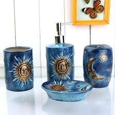 Bathroom Accessories Sets Target by Bathroom Decor Sets U2013 Luannoe Me