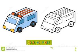 Coloring Pages For Spiderman Meilleur De Ambulance Coloring Pages