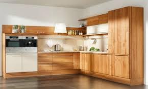 küche in eiche rustikal modernisieren tipps infos hier