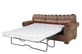 Broyhill Laramie Sofa Sleeper by Amazon Com American Furniture Classics Sierra Lodge Sleeper Sofa