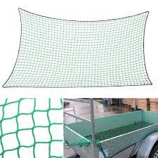 100 Truck Nets 5 Sizes Mesh Cargo Net Strong Heavy Duty Cargo Net Pickup