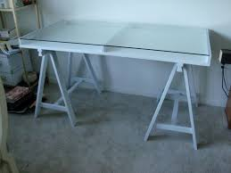Shoal Creek Desk In Jamocha Wood by Zoe 5 Shelf Shoe Cabinet With Drawer Cappuccino 48inch Wood