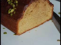 cake a la pate de pistache cake à la pâte de pistache recette ptitchef
