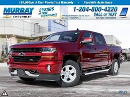 Check Out This 2018 Cajun Red Tintcoat Chevrolet Silverado 1500 Lt ...