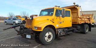 2002 International 4900 Crew Cab Dump Truck | Item DC5611 | ... 1989 Ford L8000 Dump Truck Hibid Auctions Subic Yokohama Trucks Inc 2002 Intertional 4900 Crew Cab Dump Truck Item Dc5611 Chevy 3500 Elegant Auction 2006 Silverado 1999 Kenworth W900 Tri Axle Dump Truck Intertional 4400 Online Proxibid For Sale In Ct 134th First Gear 1960 Mack B61 4200 Sa At Public On June 27th West Rock Quarry In Winston Oregon Item 1972 Of Mercedesbenz Actros 41 Trucks By Auction Tipper 2000 Kenworth For Sale Sold May 14