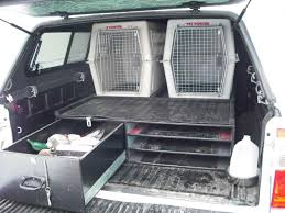 Diy Storage Part Pointing Dogrhpointingdogjournalcom Diy Truck Bed ...