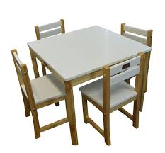 TikkTokk BOSS Table And Chair Set | Kids White Square Table ... Best Choice Products Kids 5piece Plastic Activity Table Set With 4 Chairs Multicolor Upc 784857642728 Childrens Upcitemdbcom Handmade Drop And Chair By D N Yager Kids Table And Chairs Charles Ray Ikea Retailadvisor Details About Wood Study Playroom Home School White Color Lipper Childs 3piece Multiple Colors Modern Child Sets Kid Buy Mid Ikayaa Cute Solid Round Costway Toddler Baby 2 Chairs4 Flash Fniture 30 Inoutdoor Steel Folding Patio Back Childrens Wooden Safari Set Buydirect4u