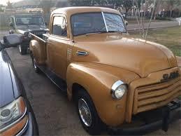 100 1953 Gmc Truck GMC Pickup For Sale ClassicCarscom CC1189718