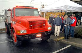 Clallam County Fire District No. 2 Refurbishes Brush Engine From DNR ... Cross Roads Truck Repair Western Star Trucks Customer Testimonials Uncategorized Defenders Ride 2010 Ptr Auto Company On Twitter From Maintenance To Repair We Promise Peninsula Lines Left Lane Camper Youtube 2019 Kzrv Sportsmen Le 270thle Oh Rvtradercom History You Asked Answered What You Need Know About The Alaskan Way Freight Kamchatka Russian Expedition Truck Kamaz 6wheel Drive