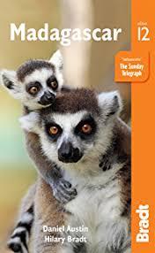 Madagascar Bradt Travel Guides