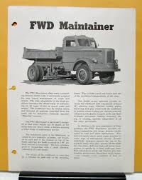 1947 1948 1949 1950 FWD Truck Model Maintainer Sales Brochure Fwd Fire Apparatus Chicagoaafirecom 1961 Truck Model U 150 Rhino Sales Mailer Specifications 1917 B 4 Wheel Drive 13 Jack Snell Flickr A Great Old Fire Engine Gets A Reprieve Western Springs Bc Vintage Museum In Need Of New Home Hemmings Daily Fire Truck Photo Chicago Rare Classic 4x4 Apparatus 6x6 Dump For Sale Video Youtube 1956 1957 232 284 285 750 407 329 327 181 233 606 2018 New Dodge Journey 4dr Sxt At Landers Serving Little