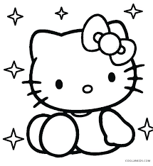 Hello Kitty Coloring Pages Mermaid Index Coloring Pages Hello