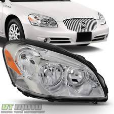 headlights for buick lucerne ebay