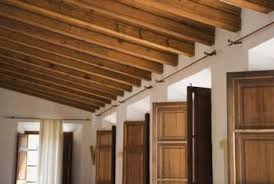 Installing Ceiling Joist Hangers by How To Frame A Gable Roof With No Ceiling Home Guides Sf Gate