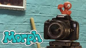 Pumpkin Patch Parable Youtube by Aardman Have Recently Brought Back The Classic Morph Character For