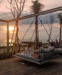 100 Uma Como Bali 5 Beach Club To Light Up Your Holiday Wandernesia