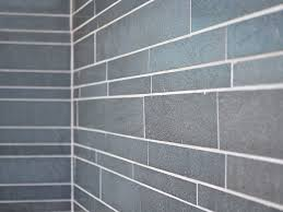 Tiling Inside Corners Wall by Working With Norstone Interlocking Corner Units