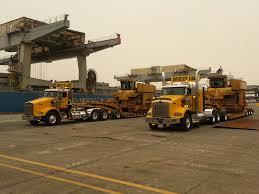 100 Brown Line Trucking Verrault Lowbed Service Ltd