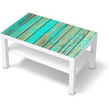 creatisto möbelfolie selbstklebend passend für ikea lack tisch 90x55 cm i möbeldeko möbel aufkleber folie i wohndeko für esszimmer und