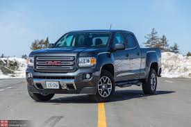 2015 GMC Canyon SLE 4x4 V6 Review - Full-Size Experience, Mid-Size ... 2017 Chevy Colorado Mount Pocono Pa Ray Price Chevys Best Offerings For 2018 Chevrolet Zr2 Is Your Midsize Offroad Truck Video 2016 Diesel Spotted At Work Truck Show Midsize Pickup Of Texas 2015 Testdriventv Trucks Riding Shotgun In Gms New Midsize Rock Crawler Autotraderca Reignites With Power Review Mid Size Adds Diesel Engine Cargazing 2011 Silverado Hd Vs Toyota Tacoma