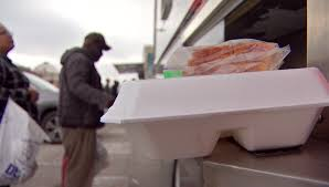 100 Food Trucks In Fort Worth Deliver Meals On Christmas Day News