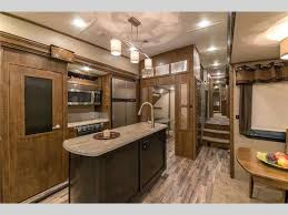5th Wheel Campers With Bunk Beds by Brookstone Fifth Wheel Rv Sales 5 Floorplans