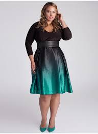 size semi formal dresses