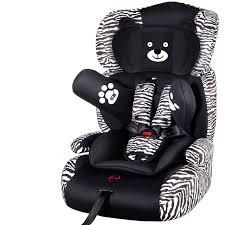 si鑒e auto pour enfant ours bébé siège auto siège d auto pour enfant sécurité