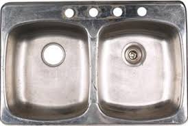 how to caulk a stainless steel sink on tile home guides sf gate