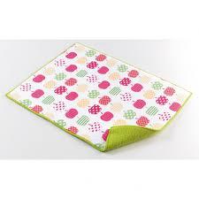 tapis d evier de cuisine tapis d evier confectionne 38 x 50 5 cm microfibre easy deco anis