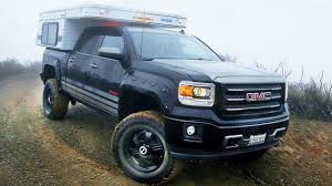 2014 GMC Sierra: Travels With Batman, Baxter, And Lulu The Dogs ...