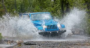 Jeep Wrangler Unlimited Offers