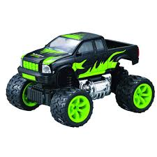 Voice Activated Monster Truck – Homemark
