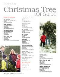 Clayton Valley Pumpkin Farm by Christmas Tree Lot Guide U2013 Active Family Magazine