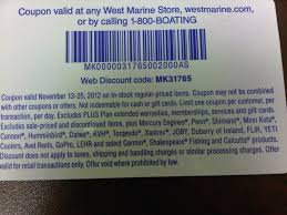 West Marine Coupon Code : Best Travel Trailer Deals Ahava Dead Sea Mineral Skin Care Products Official Site Of The Grateful Whosale Marine Coupons Noahs Ark Kwik Trip Rw Rope Shop Discount Rope Paracord Rigging Supplies Boat Bling Hs0128 Hot Sauce Hard Water Spot Remover Gallon Refill Navigloo Storage System For 2324 Cuddy Cabin Runabouts With 19 X 32 Tarpaulin 60 Off Yesstyle Discount Codes Coupons Promo 5mm Scooter Nonskid Marine Floor Eva Foam Decking Sheet Carpet Blue After Working 25 Years At West I Give Up Cant Take It Sierra 187095 Carburetor Kit Replaces 823426a1 Raspberry Tulle Fabric Light Dark Dusty Material Airy Tutu Deluxe Tulle Fabric By The Yards