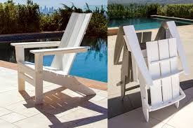 MHC | Outdoor Living Cheap Poly Wood Adirondack Find Deals Cool White Polywood Bar Height Chair Adirondack Outdoor Plastic Chairs Classic Folding Fniture Stunning Polywood For Polywood Slate Grey Patio Palm Coast Traditional Colors Emerson All Weather Ashley South Beach Recycled By Premium Patios By Long Island Duraweather