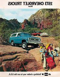 100 Blazer Truck News Heres Why GM Didnt Make The New Chevrolet A Rugged