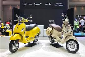 Products Making Their Debut Included The Vespa 946 RED Which Was Also Star Of Gala Dinner On 8 December Where Italys Ambassador In