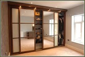 Sliding Mirror Closet Door Sliding Mirror Closet Doors Install