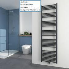 handtuchtrockner badezimmer heizkörper bad heizung vertikal