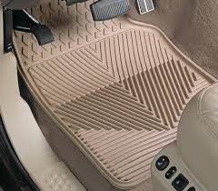 Lund Rubber Floor Mats by Highland All Weather Floor Mats Highland Floor Liners